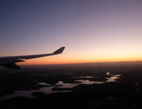 Australien – Sydney